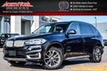 2014 BMW X5 xDrive35i in Thornhill, Ontario