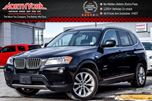 2013 BMW X3 35i in Thornhill, Ontario
