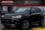 2017 BMW X3 xDrive28i in Thornhill, Ontario
