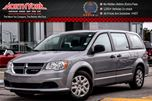 2016 Dodge Grand Caravan Canada Value Package in Thornhill, Ontario