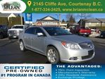 2013 Buick LaCrosse Luxury in Courtenay, British Columbia