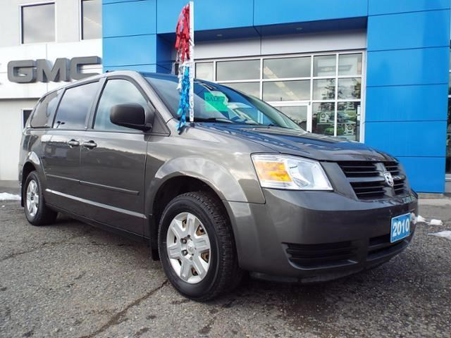2010 Dodge Grand Caravan SE in Quesnel, British Columbia