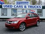 2010 Dodge Journey R/T in Hawkesbury, Ontario