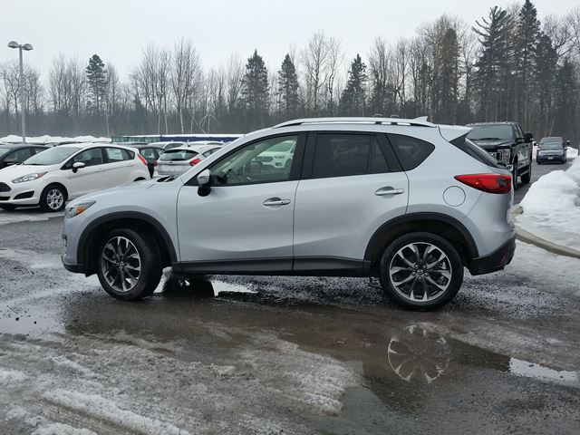 2016 mazda cx 5 gt hawkesbury ontario used car for sale 2709660. Black Bedroom Furniture Sets. Home Design Ideas