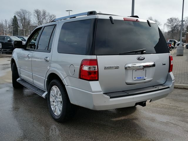 2014 ford expedition limited orillia ontario used car for sale. Cars Review. Best American Auto & Cars Review