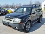 2002 Nissan Xterra Supercharged SC in Lindsay, Ontario