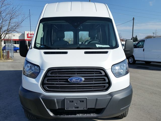 2016 ford transit 250 148 inch wheel base high roof. Black Bedroom Furniture Sets. Home Design Ideas