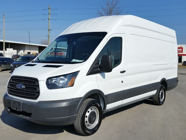 2016 ford transit 250 148 inch wheel base high roof london ontario used car for sale 2710043. Black Bedroom Furniture Sets. Home Design Ideas