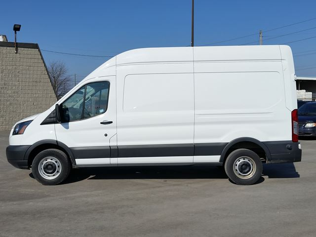 2016 ford transit 250 london ontario used car for sale 2710044. Black Bedroom Furniture Sets. Home Design Ideas