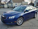 2012 Chevrolet Cruze Eco w/1SA in St Catharines, Ontario