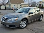 2012 Chrysler 200 LX in St Catharines, Ontario