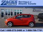 2012 Chevrolet Sonic LT in Truro, Nova Scotia