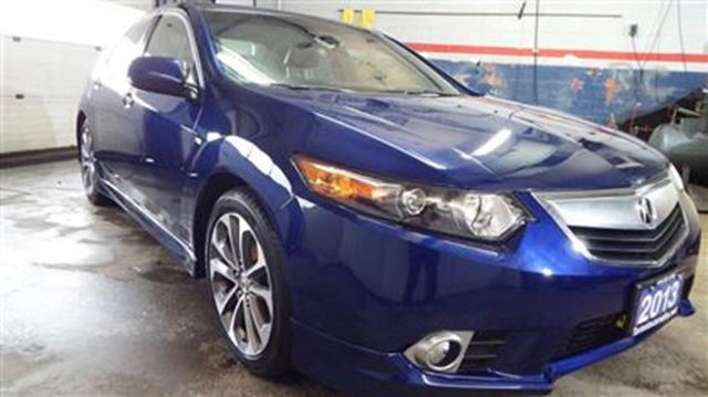 2013 acura tsx a spec sedan auto alloy sunroof. Black Bedroom Furniture Sets. Home Design Ideas