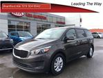 2016 Kia Sedona LX   from 0.9% in Brantford, Ontario