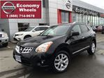 2013 Nissan Rogue SV in Lindsay, Ontario