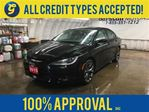2015 Chrysler 200 S*BLUE/BLACK LEATHER*PANORAMIC ROOF*BLUETOOTH PHON in Cambridge, Ontario