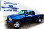 2008 Ford Ranger Sport 4x4 A/C V6 64549kms in Cambridge, Ontario