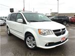 2015 Dodge Grand Caravan CREW PLUS**DUAL DVD ENTERTAINMENT**REMOTE STARTER* in Mississauga, Ontario