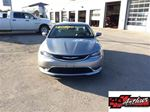 2015 Chrysler 200 Limited ONLY 5,333 KM...Like New in Arthur, Ontario