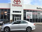 2014 Toyota Camry SE, ONE OWNER in Burlington, Ontario