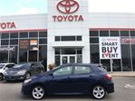2013 Toyota Matrix TOURING EDITION in Burlington, Ontario