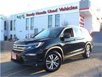 2016 Honda Pilot EX-L/w Navigation - Leather - Sunroof in Mississauga, Ontario
