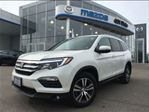 2016 Honda Pilot EX-L/ Automatic, Rearview Camera, Alloy Wheels, Na in Mississauga, Ontario