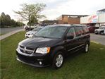 2014 Dodge Grand Caravan Crew ~ STOW'n'GO ~ POWER OPTIONS ~ CLIMATE CONTROL in Toronto, Ontario