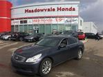 2007 Infiniti G35 LUXURY l AWD l MUST BE SEEN in Mississauga, Ontario