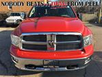 2012 Dodge RAM 1500 SLT **ONE OWNER**JUST ARRIVED** in Mississauga, Ontario