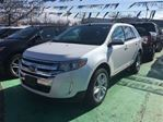 2013 Ford Edge SEL in Mississauga, Ontario