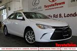 2015 Toyota Camry LE POWER SEAT & BACKUP CAMERA in London, Ontario