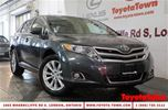 2014 Toyota Venza 4 CYL ALL WHEEL DRIVE PREMIUM LEATHER MOONROOF in London, Ontario