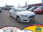 2013 Ford Fusion SE   ECO   BLUETOOTH   MUST SEE! in London, Ontario