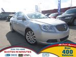 2016 Buick Verano BUICK VERANO   MUST SEE   CLEAN in London, Ontario
