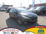 2015 Ford Focus FOCUS SE   CAM   BLUETOOTH   MUST SEE in London, Ontario