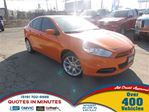 2013 Dodge Dart SXT   NAV   CAM   MUST SEE! in London, Ontario