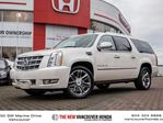 2012 Cadillac Escalade ESV AWD in Vancouver, British Columbia