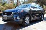 2017 Kia Sorento 2.4L LX in Langley, British Columbia