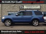 2009 Ford Explorer Limited AWD 7 PASSENGER W/LEATHER P/SUNROOF in Calgary, Alberta