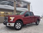 2015 Ford F-150 XLT, 5.0L, 19615km, 4x4 in Sainte-Marie, Quebec