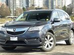 2014 Acura MDX Elite at in Vancouver, British Columbia