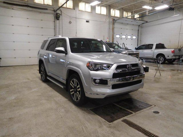 2015 toyota 4runner sr5 v6 limited calgary alberta used car for sale 2710610. Black Bedroom Furniture Sets. Home Design Ideas