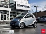 2008 Smart Fortwo cpn++ passion limited one in Surrey, British Columbia