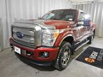 2014 Ford F-350 Lariat 4x4 SD Crew Cab 6.75 ft. box 156 in. WB SRW in Red Deer, Alberta