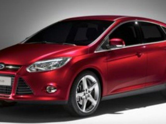 2014 ford focus se heated seats accident free heated. Black Bedroom Furniture Sets. Home Design Ideas