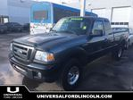 2007 Ford Ranger FX4/LVL II 4X4 SuperCab w/Air Conditioning, 4.0L V6, Class III Hitch,  in Calgary, Alberta