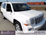 2010 Jeep Patriot SPORT - 2.4L - FWD in Woodbridge, Ontario