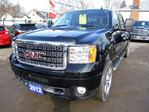 2012 GMC Sierra 2500  LOADED DENALI 2500 HD DIESEL Z71 EDITION 5 PASS in Bradford, Ontario