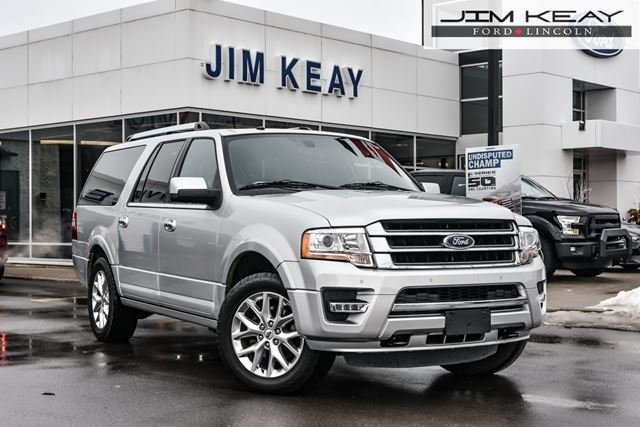 2016 ford expedition limited ottawa ontario used car. Black Bedroom Furniture Sets. Home Design Ideas